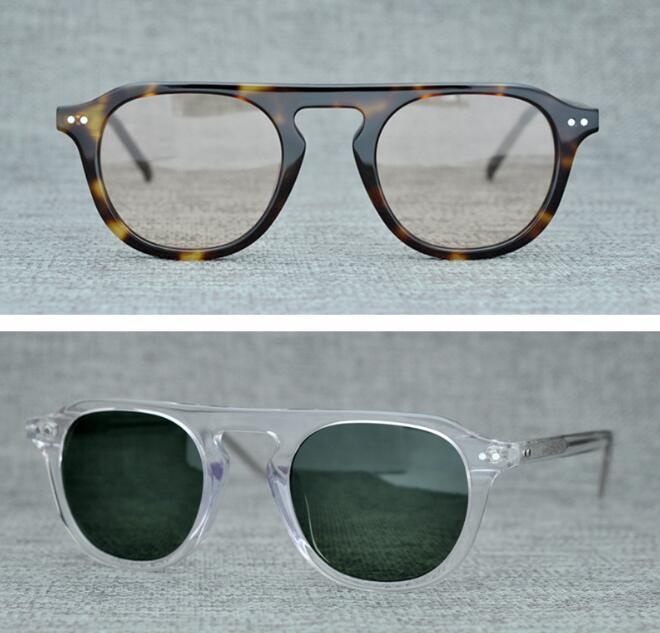 835df8d9c1 LKK UNISEX High Quality Hand Made Japanese Vintage Men S Polarized  Sunglasses Ladies Fashion Sunglasses Cheap Prescription Sunglasses  Oversized Sunglasses ...