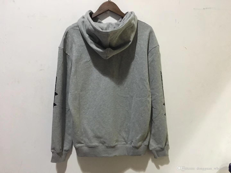 2018ss Saison 4 Kanye West Marke Calabasas Frauen Männer Hoodies Sweatshirts Pullover Hiphop Streetwear Männer Kapuzenpullover Pullover