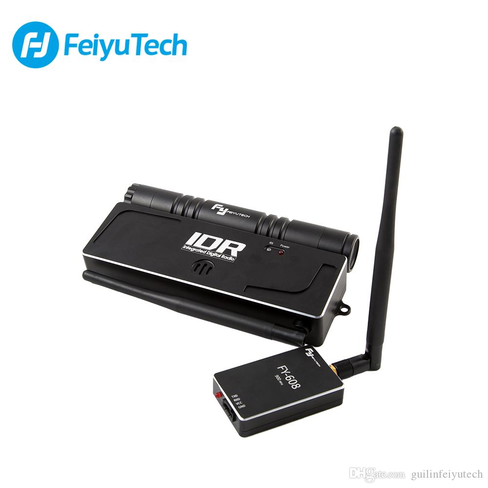 feiyutech newest professional data radio for uav drone plane with