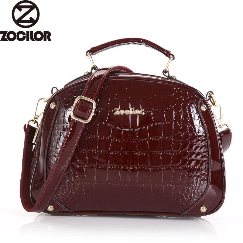315d3e8cdf New 2016 Women Bag Luxury Messenger Bags Female Designer Leather ...