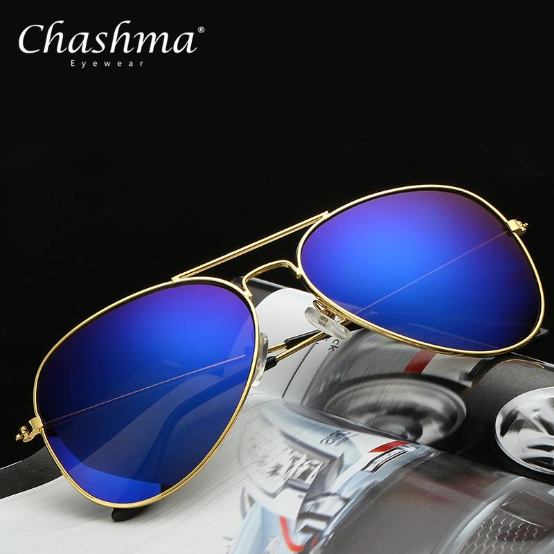f57ba45e5542 CHASHMA Classic Metal Frame 3025 Sunglasses Women Men Luxury Design Brand  Driving Elegant Sun Glasses Oculs De Sol Serengeti Sunglasses Sun Glasses  From ...