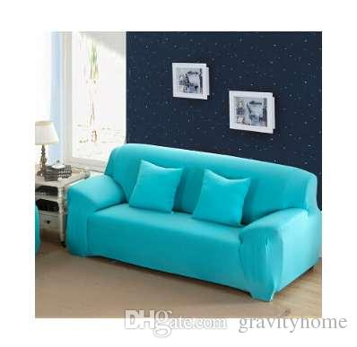 Leather Sofa Sets All Inclusive Universal Cover Towel European Summer Fabric Sofa Cushion Sofa Cover Duo Full Cover 1pcs