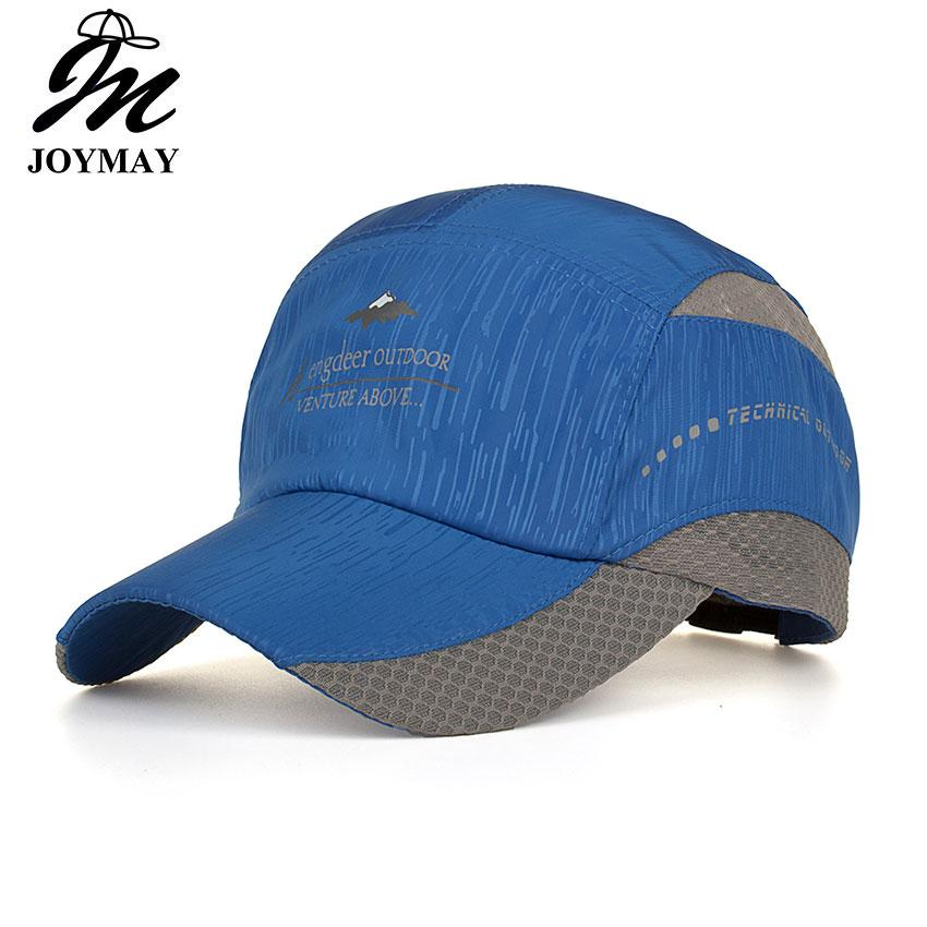 Joymay Caps for Men And Women Spring Summer Style Super Light Quick ... 64160a1e8d4a