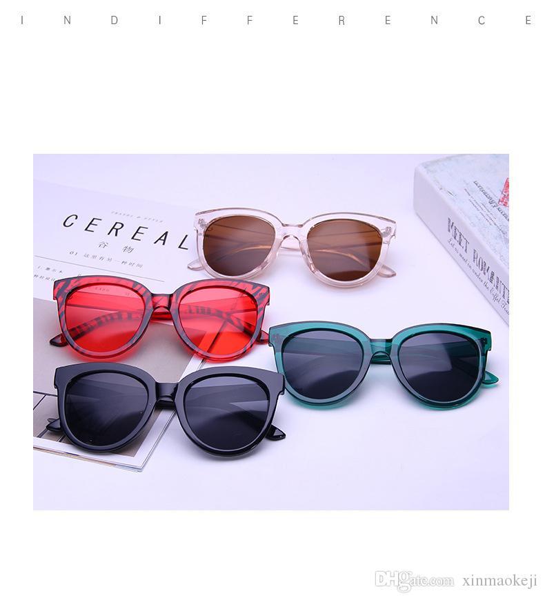 78ede99fd5 Men And Women Polarized Glasses Car Driver Night Vision Goggles Anti ...