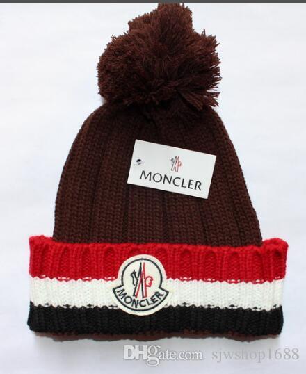 ac28d70ce62 New Fashion Winter And Autumn Warm Hat High Quality Hip-hop Cap Men ...