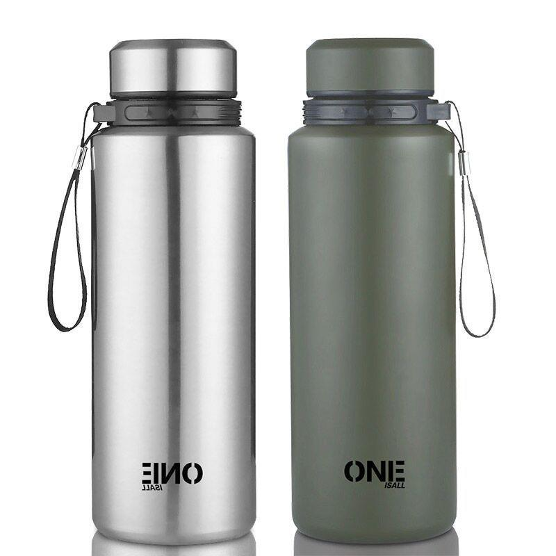 09f3d38b259 2019 33.8 Oz Stainless Steel Vacuum Thermos Flask Water Bottle Thermal Cup  Coffee Mugs Portable Insulated Travel Flask Bottle From Ilexer, $35.64 |  DHgate.