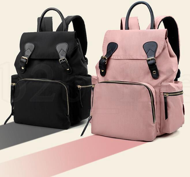 Mommy Backpacks Diaper Bag Maternity Nappy Bag Mother Large Capacity  Outdoor Travel Bags Organizer Portable Mother bag KKA6301