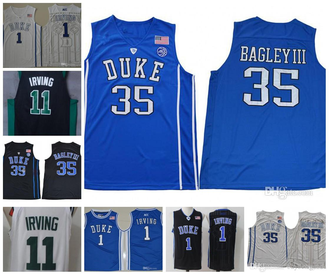 ed1bb90a0 ... jersey havejerseys 5a062 e45bd release date 2018 ncaa duke blue devils  35 marvin bagley iii 2018 new 1 kyrie irving ...