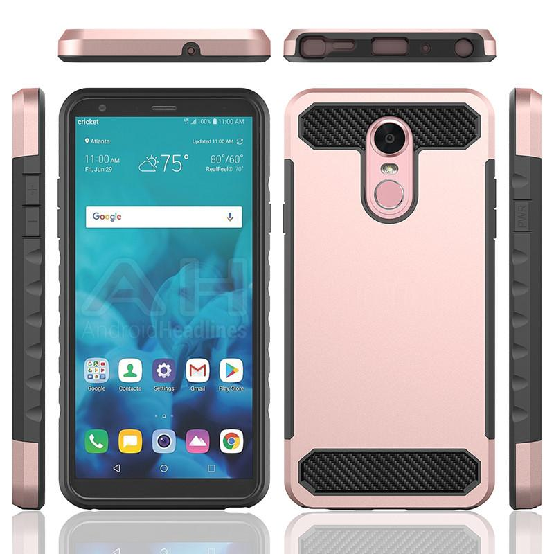 Phone Case For LG Stylo 4 MetroPcs For LG Aristo 2