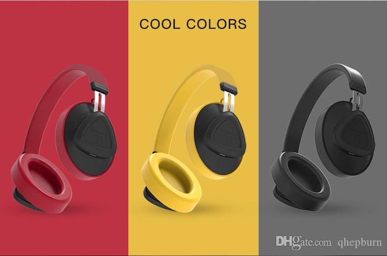 ec91169a487 NEW Bluedio TM Bluetooth High Definition Headphones, Monitor Grade Wireless  Stereo Headphones.AI Smart Bluetooth Headset, TYP C Fast Charge. Over The  Ear ...