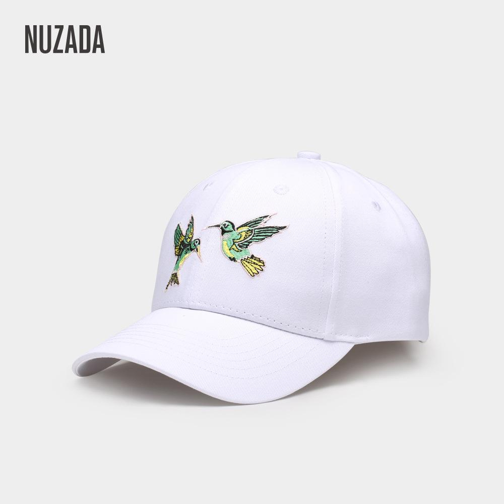 696b558c278 NUZADA Korean Edition Ladies Baseball Caps Outdoor Embroidered Caps  Neweracap Cap Hat From Yupe