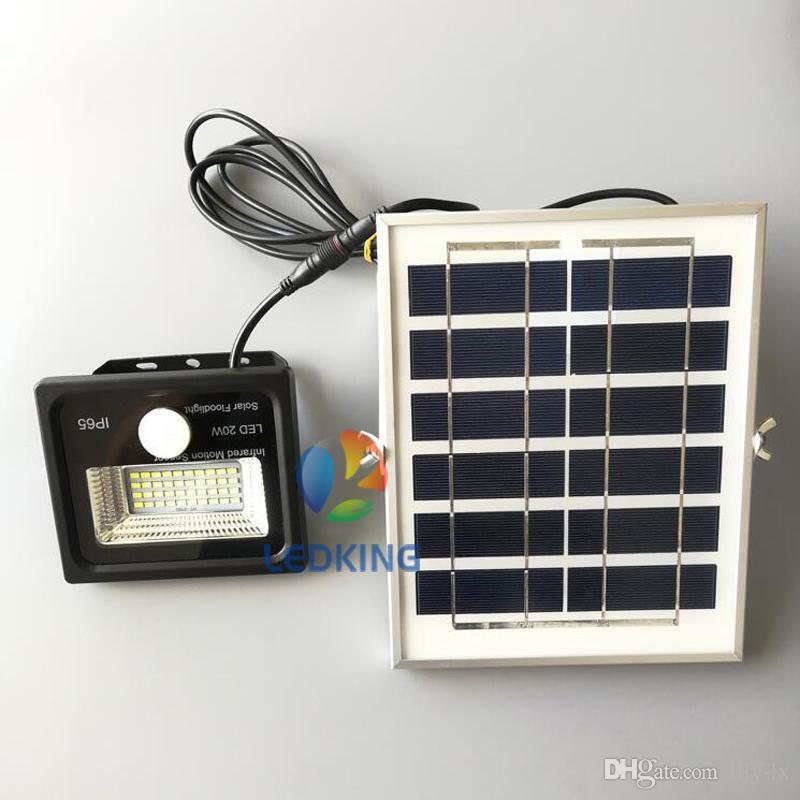 L'éclairage Et Projecteurs Avec 20w 10w À De Solaire Pour Led 50w kXuwOPZliT