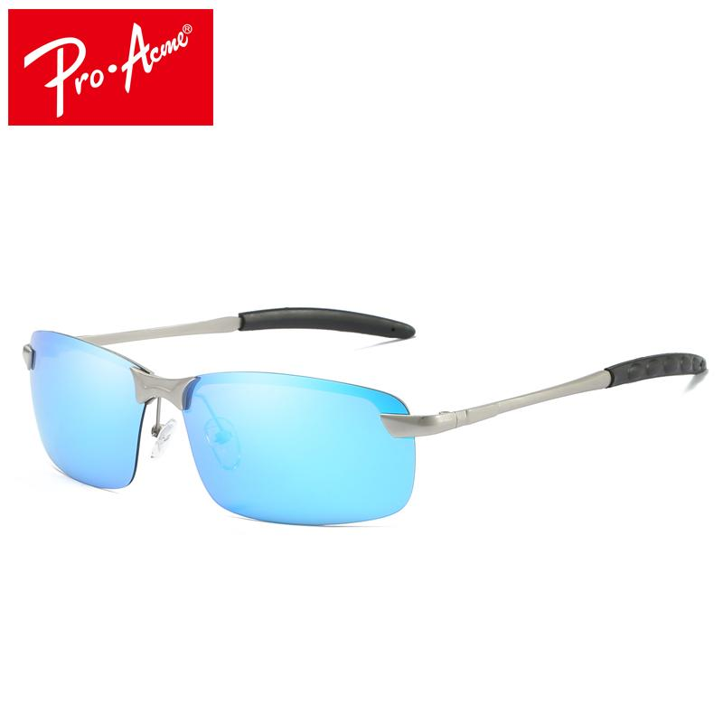 492cb4b2ff9 Wholesale Men Polarized Sunglasses For Driving Fishing Outdoor Sun Glasses  Mirror Lens 100% UV Protection with Case PA1045 Online with  30.66 Piece on  ...