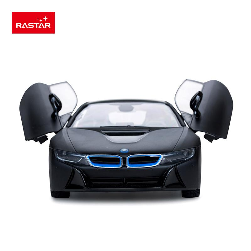 Wholesale Licensed Rc Car Bmw I8 Scale 1 14 Open Door By Rc Kids