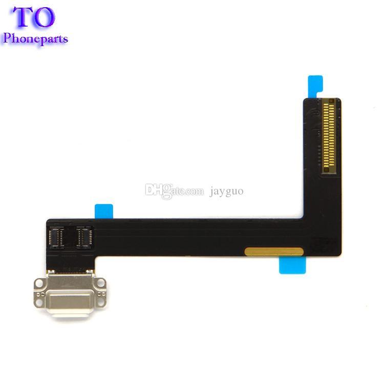 Alta qualità il cavo a nastro della flessione del connettore di carico del bacino del caricatore del ipad dell'aria 2 ipad 6 del ipad 6 Trasporto libero