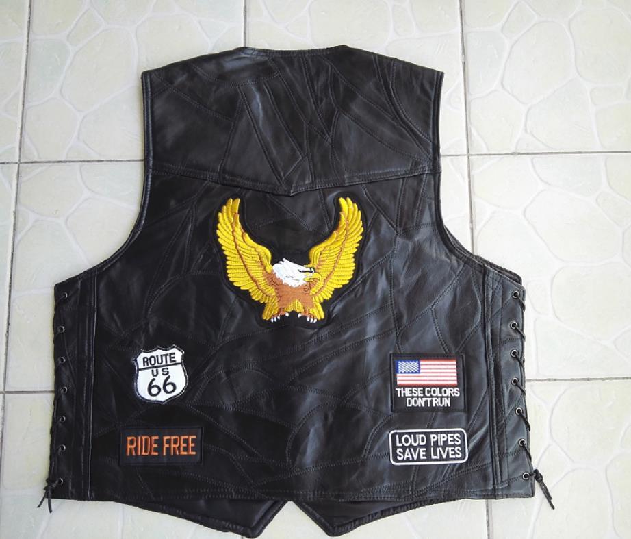 size 40 72a6c 6fd1d bonjean-marque-mens-eagle-patch-noir-en-cuir.jpg