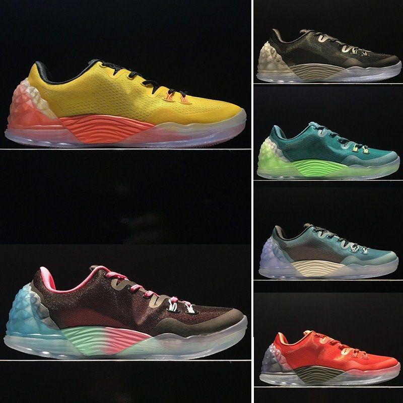 High Quality Multiple Colour Kobe 11 Elite Men Basketball