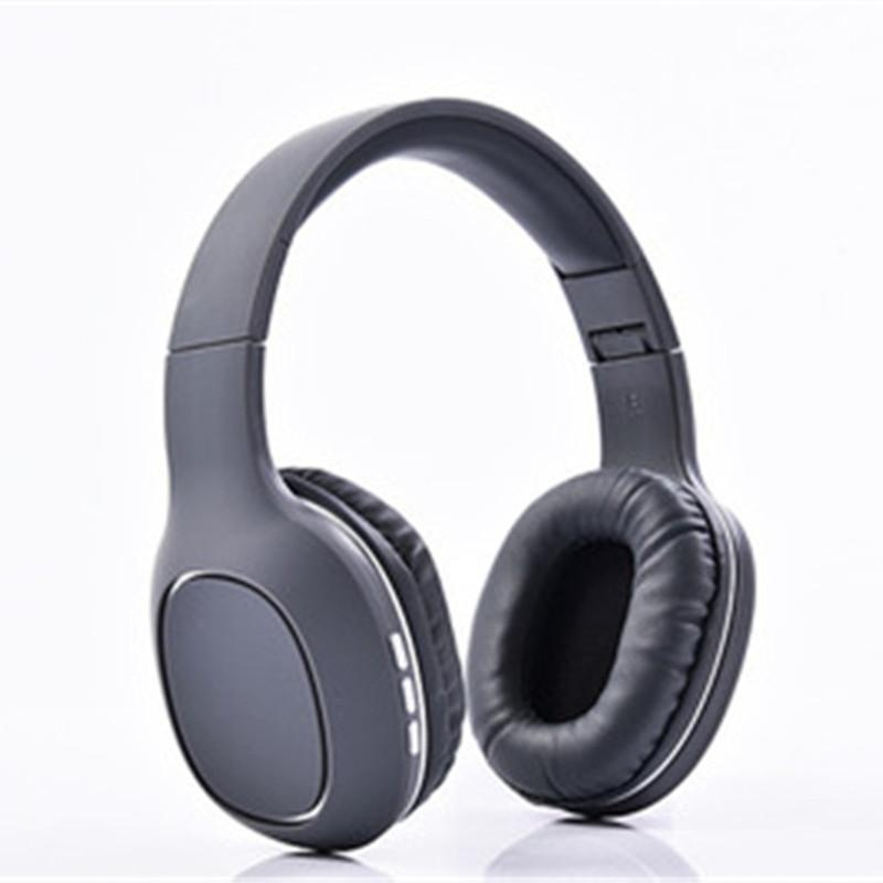 Hot China Bluetooth Headset Stereo Bass Foldable Wireless Headphones Earphone Support SD Card with Mic