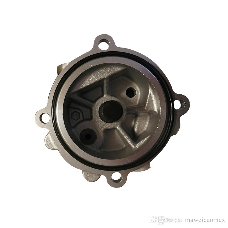 Repair kit for Kawasaki gear pump K3V112 K3V112DT K3V112DTP charge pump  pilot pump for Sumitomo Volvo Yuchai Kobelco