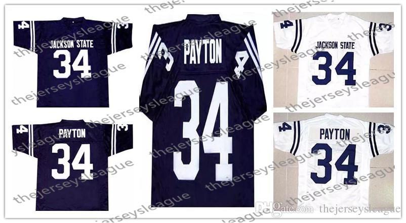 release date a8b6c d171e ebay 34 walter payton jersey plaza 0ea34 a2220