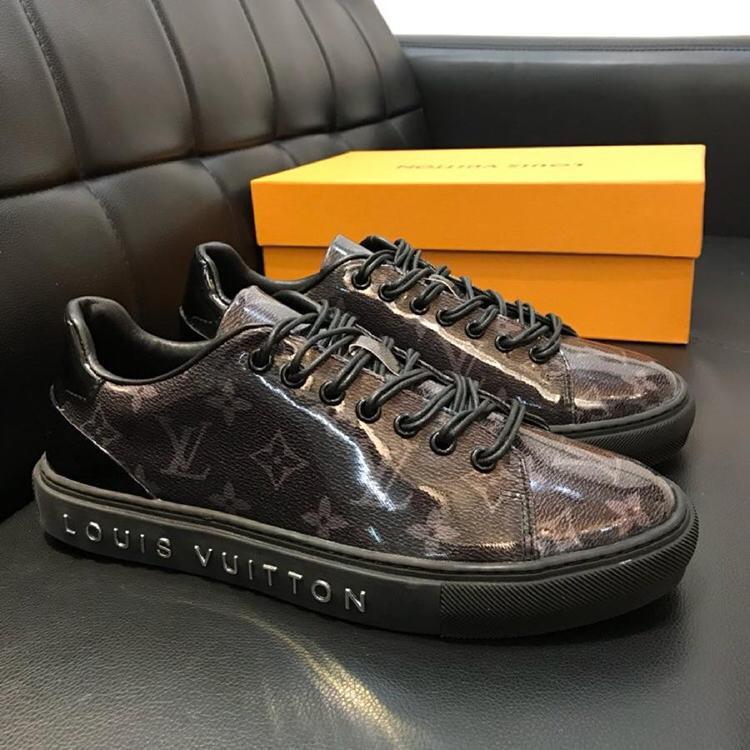 Acquista Moda Scarpe Sneakers Impermeabile Tempo Libero Uomo ... 058a4905698