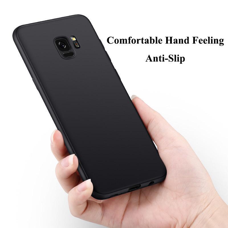 Bedruckte Handyhullen Fur Samsung Galaxy A6 2018 Fall Einfache Dunne