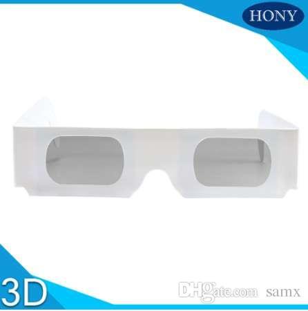 56cafd08c Compre 0/90 45/135 Graus Papel Barato Papel Linear Polarizada Óculos 3d /  Papel Passivo Óculos 3d Uso Descartável De Samx, $36.19 | Pt.Dhgate.Com