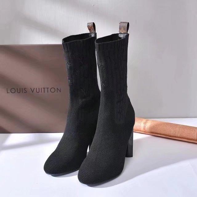 fd7a4128a Compre Calcetines Uno A Uno Originales De La Manera Boots10cm Bota De  Lluvia Para Mujer ROTAS BOTINES Sneakers Zapatos De Vestir A $140.71 Del  Llckj1556 ...