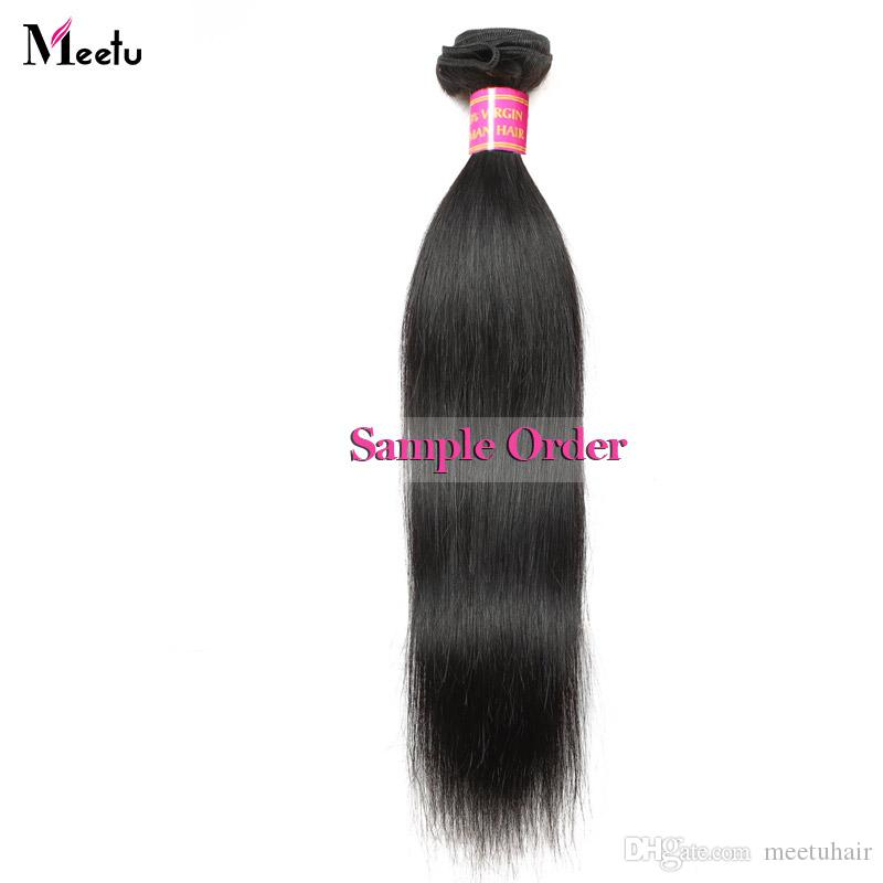 8a Unprocessed Brazilian Peruvian Straight Body Loose Deep Curly ...