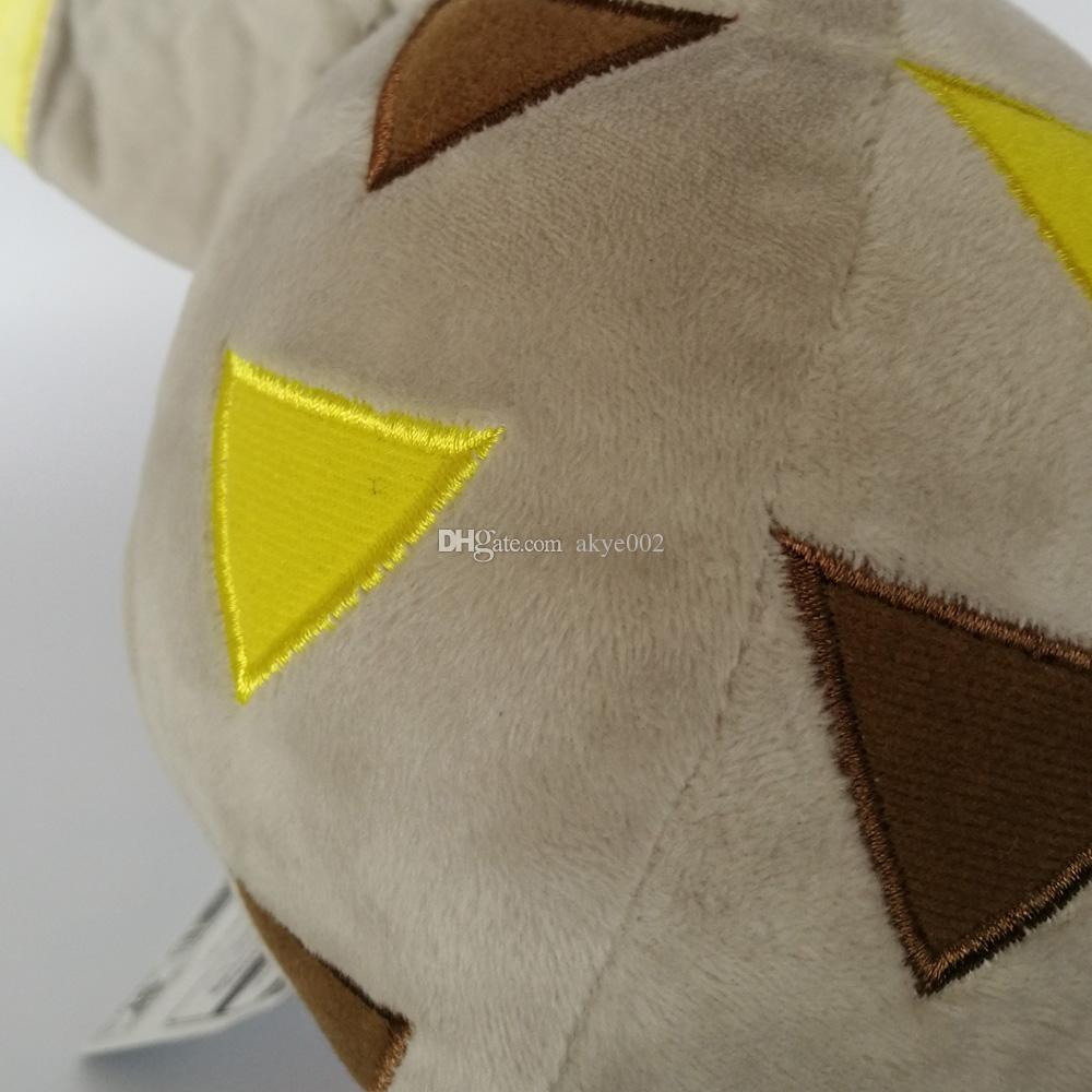 """Hot Sale New 7"""" 18cm Togedemaru Pikachu Plush Toy Stuffed Doll For Kids Best Holiday Gifts"""
