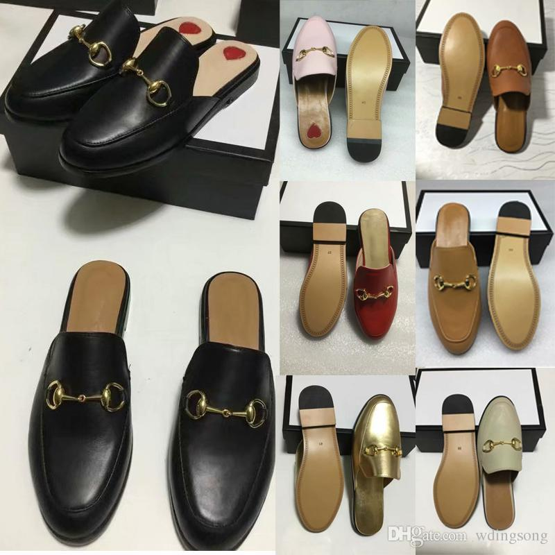 e09f1ce6c2ee Men Leather Horsebit Slipper Moccasins Loafers Lace Ups Monk Straps Boots  Slippers Drivers Sandals Slides Sneakers Dress Run Shoes 0G08 Mens Boots  Winter ...