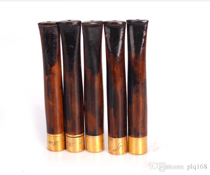 13 mm de madera de sauce rojo que filtra el regalo de boca de cigarrillo de sauce de mar
