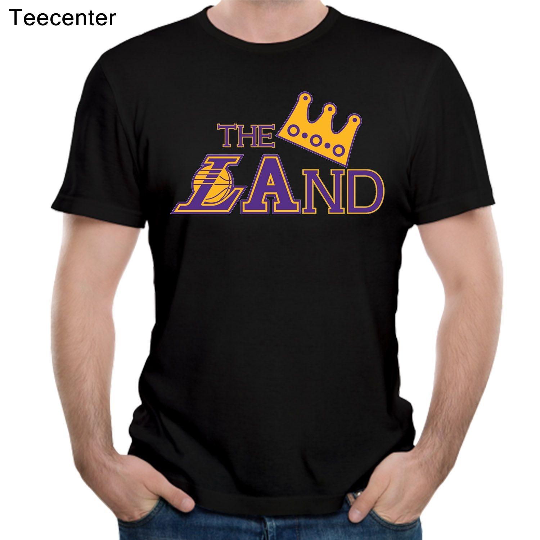 online retailer a9da5 1b47f Lakers Lebron James 23 T Shirt 2018 New Design James Graphic T Shirt Cool  Man Homme Tee Shirt Novelty Camiseta