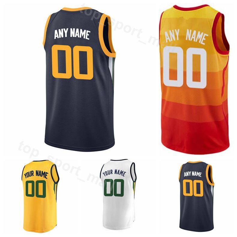 ... new zealand 2018 men printed 99 jae crowder jersey basketball 10 alec  burks 13 tony bradley 311e04d72
