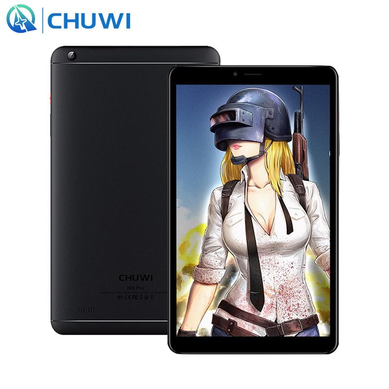 CHUWI Hi9 Pro 4G LTE Tablet Phone Chiamata 8.4 pollici MT6797 X20 Deca Core Android 8.0 Tablet PC 3GB RAM 32GB ROM Dual WIFI GPS IPS