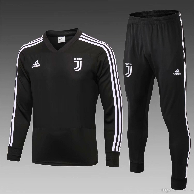 quality design 7d3fa ab3c4 Psg equipment higuain Juventus jersey Juventus jacket tracksuits ronaldo  football shirts DE feet Camiseta jerseys of football league 18/19