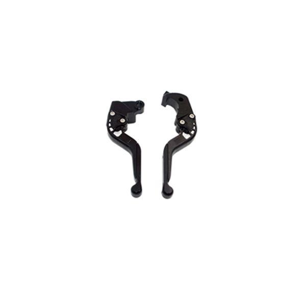 Hotsale New Regular Short Aluminum CNC Brake Clutch Levers Brake Levers For HONDA CBR600RR 2007-2015 / CBR1000RR/FIREBLADE/SP2008-2015