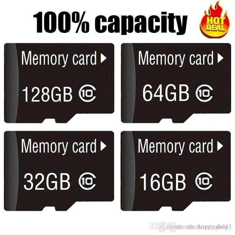 Sd Karte.Mini Speicherkarten Micro Sd Karte 128 Gb Tf Karte 64 Gb Sd Karte 16 Gb 32 Gb Microsdhc Klasse 10 Mobiltelefone Tablet 113