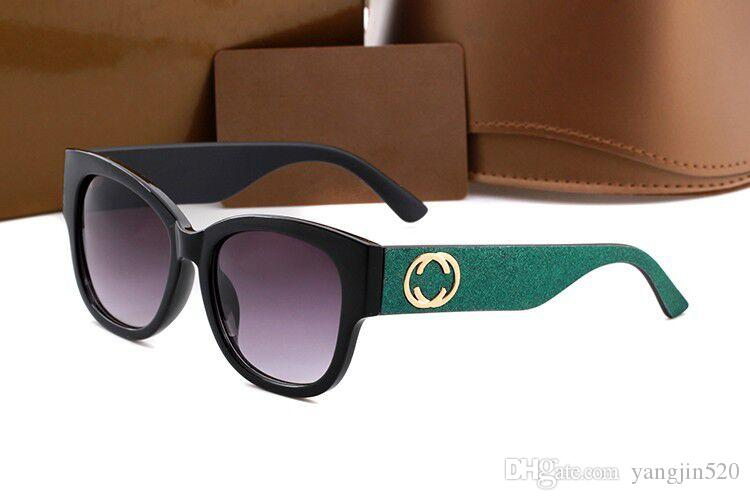 5b59431ea2 Newest Polarized Sunglasses Men s Aviation Driving Shades Female Sun ...