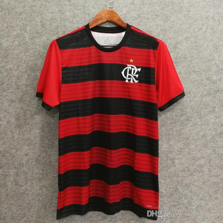 2020 Free Ship 18 19 Flamengo Jersey Flamengo Jersey 2018 2019 Brasil Diego Guerrero Away Zico Elano Hernane Soccer Jerseys Sports Chlid Shirt From Wendysport 14 51 Dhgate Com