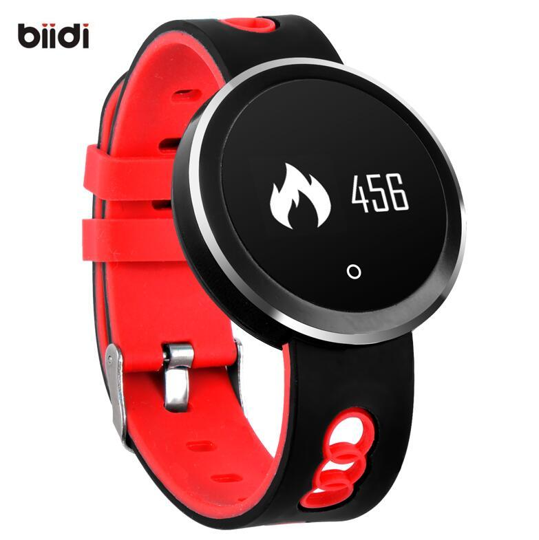 Q7 Smart Watch Clock Men Women Sport Bluetoth Smart Wristband With Blood  Heart Rate IP68 Waterproof Smartwatch For Android IOS