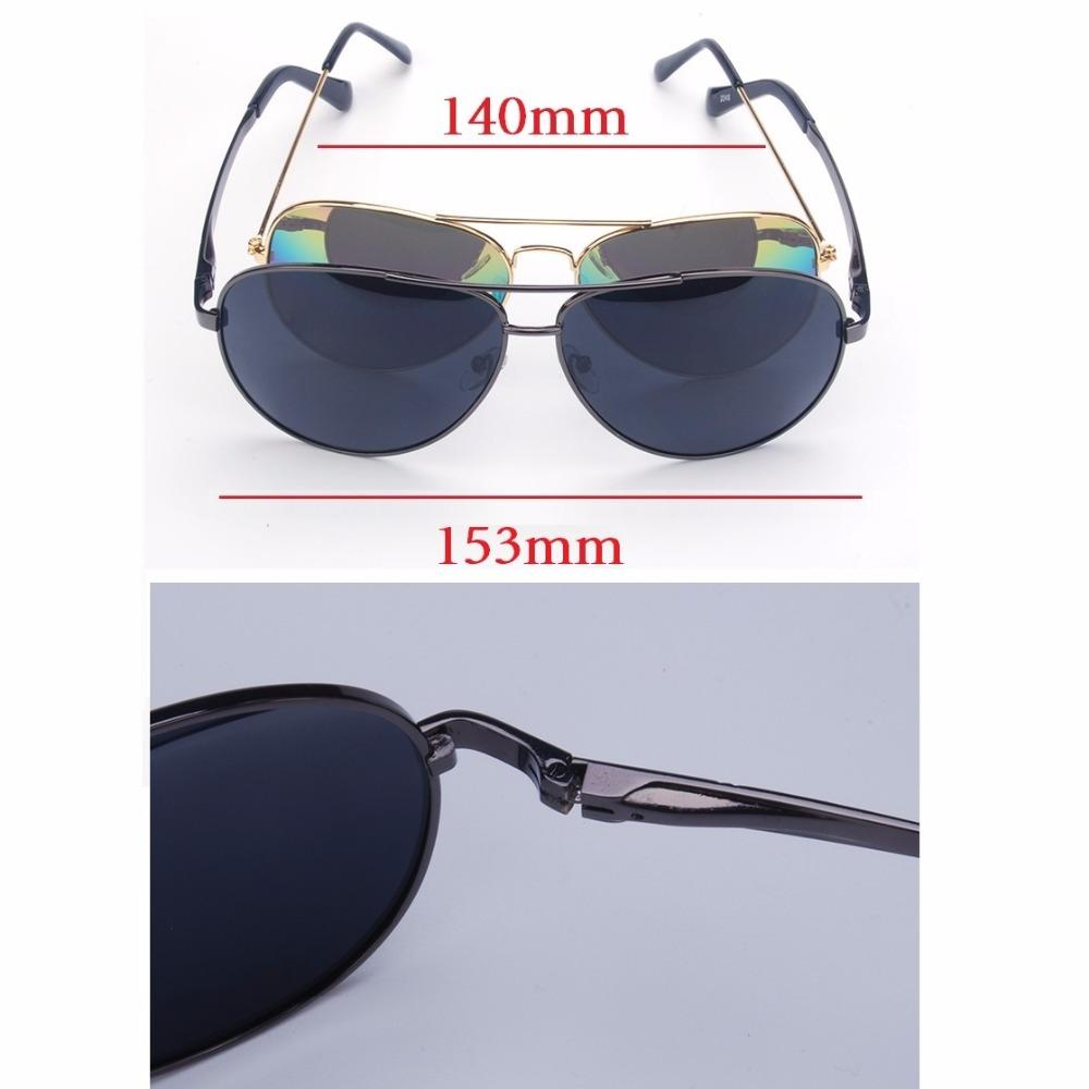 c2803f7301 Vazrobe XXL Oversized Aviation Polarized Sunglasses Men Driving Sun Glasses  For Men s Sunglasses Men Anti Glare UV400 Black Man Black Sunglasses  Cycling ...