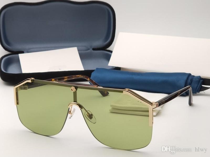 Compre Marca Designer Óculos De Sol De Luxo Óculos De Sol Das Mulheres Óculos  De Sol Das Mulheres Dos Homens De Marca Designer De Luxo Óculos Mens Óculos  De ... 722932857f
