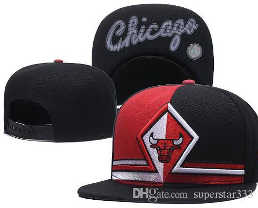 2019 2019 New American Sports Team Chicago Hat CHI CAP High Quality  Snapbacks Caps And Hats For Men Or Women Embroidery Hat Outlet From  Superstar333 9605b484750