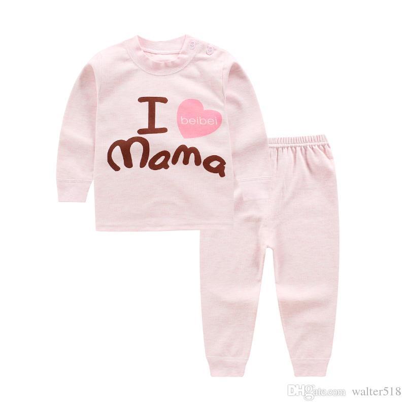 Kids Girls Pajamas Sets Cartoon Animal Princess Pyjamas Boys Pijama  Sleepwear Home Clothing Baby 2 7Y BN 005 Boy Pjs Pajamas Girl From  Walter518 65bda1adb