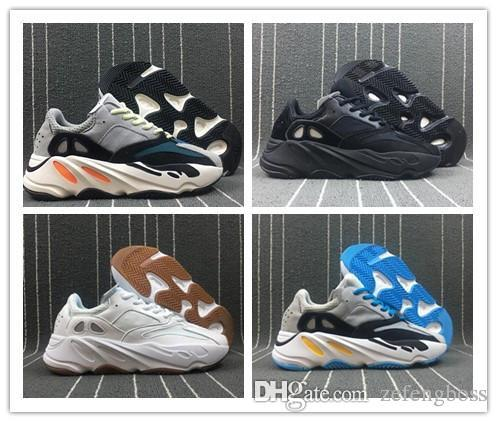 Best Running Shoes 2020 Womens 2019 2020 Best Quality Kanye West 700 Seankers Sports Running