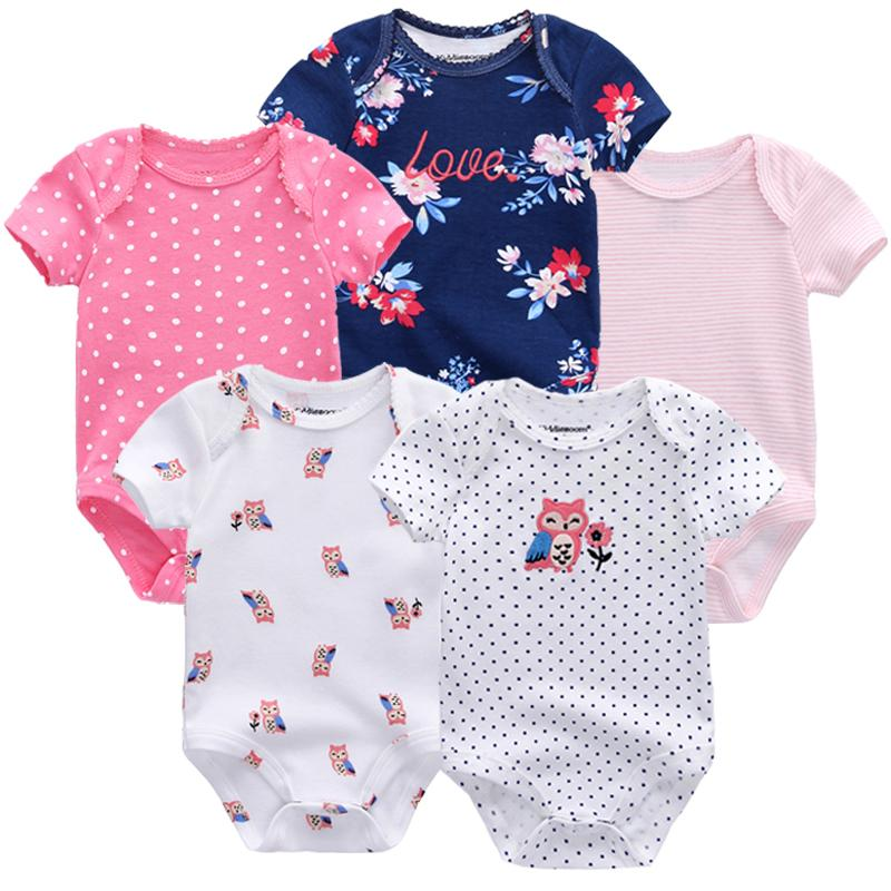 55eda0b2f 2019 Fashion Baby Boys Girls Clothes Newborn 2018 Infant Baby Girls ...