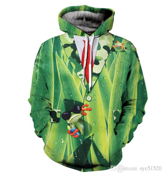men coats hoodies 2018 Men's Unique Korean Fashion Long Sleeve Hoodies High-End Leisure Slim High-quality Hoodies Sweatshirt