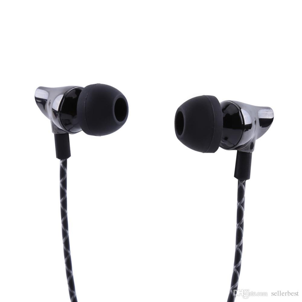 Tipo C para auriculares estéreo para auriculares de alta fidelidad Clear Bass auriculares en el oído