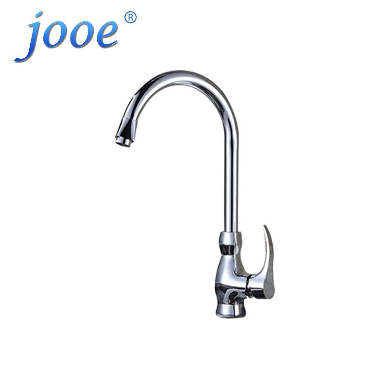2018 Jooe Kitchen Faucet Deluxe Pull Out Spray Mixer Tap Sprayer
